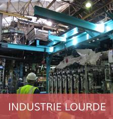 industrie lourde